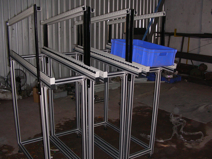 Two Bin Systems Phinix Automation